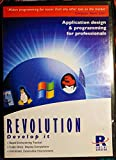 Revolution Develop It - Application, Design & Programming for Professionals Win/Mac/Linux