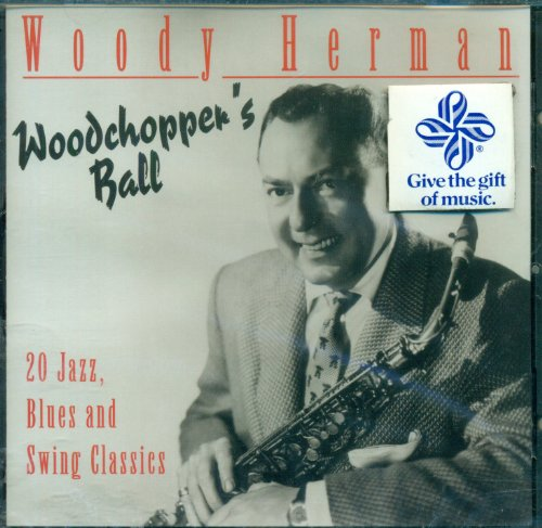 Woody Herman - Woodchopper