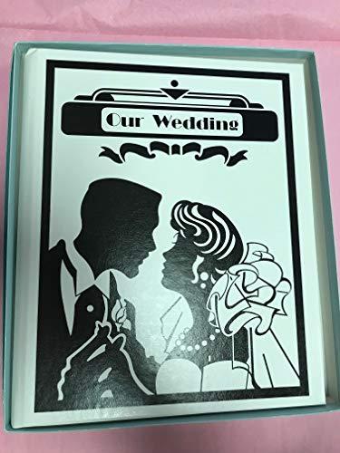 (Treasure Masters Our Wedding Photo Album)