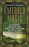 img - for Emerald Magic book / textbook / text book