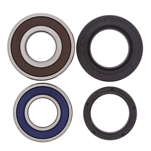 All Balls 25-1203 Rear Wheel Bearing Kit [並行輸入品]   B07FVBQ719