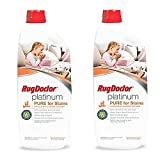 Rug Doctor 32 oz. Platinum PURE with Oxy Stain Cleaner (2 pack)