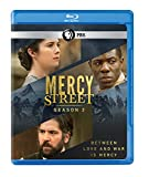 Allegiances blur and loyalties shift as the Civil War pushes the drama beyond the hospital. Follow the growing chaos at Alexandria's Mansion House, the precarious position of the Green family, and the changing situation of the burgeoning black popula...
