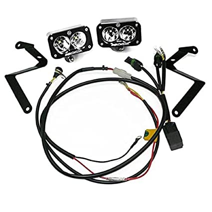 Amazon Com Baja Designs Sii Led Light Kit Bmw G650x Automotive