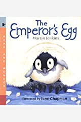 The Emperor's Egg: Read and Wonder Paperback