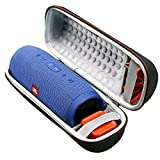 #4: LTGEM Case for JBL Charge 3 Waterproof Portable Wireless Bluetooth Speaker. Fits USB Cable and Charger. [ Speaker is Not Include ]