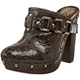 Vince Camuto Women's Cover Clog