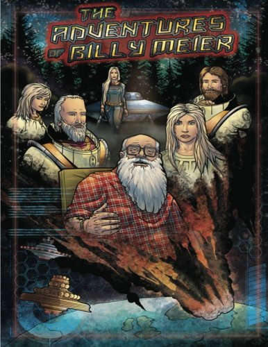 The adventures of Billy Meier