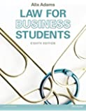 Law for Business Students MyLawChamber pack