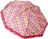Western Chief Little Girls'  Posie Patch Umbrella