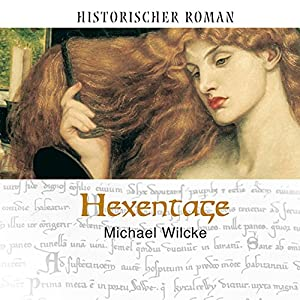 Hexentage Hörbuch