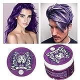 Botabay Unisex Hair Color Dye Wax Styling Cream