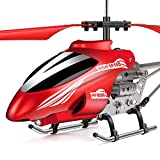 Ancesfun Mini RC Helicopter, Remote Control Helicopter with Gyro and...