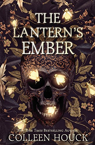 The Lantern's Ember by [Houck, Colleen]