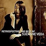 RetroSpective - The Best Of Suzanne Vega