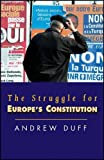 img - for The Struggle for Europe's Constitution book / textbook / text book