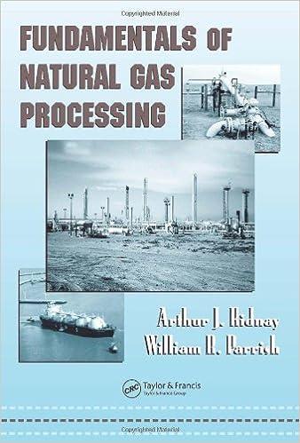 ผลการค้นหารูปภาพสำหรับ Fundamentals of Natural Gas Processing