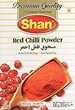 Shan Red Chilli Powder (Tez Lal Mirch) 35 Oz
