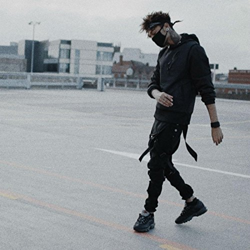 Imnxtamess [Explicit] by Scarlxrd on Amazon Music