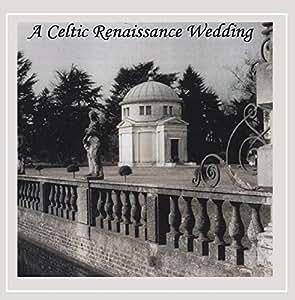 A Celtic Renaissance Wedding