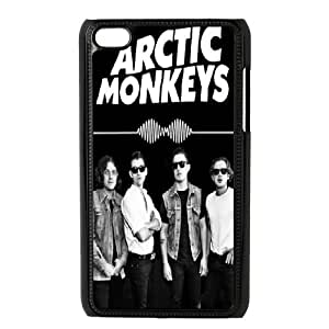 Personalized Creative Arctic Monkeys For Ipod Touch 4 LOSQ475434