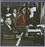 That Devilin' Tune: A Jazz History (1895-1950)