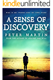 A SENSE OF DISCOVERY(A GRIPPING PSYCHOLOGICAL SUSPENSE NOVEL)