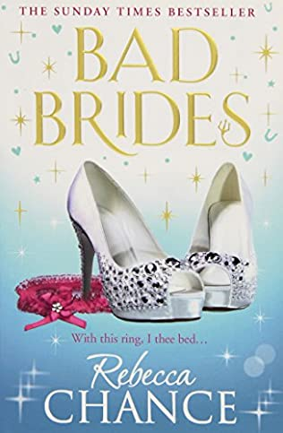 book cover of Bad Brides
