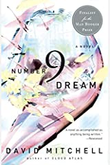 Number9Dream: A Novel Kindle Edition