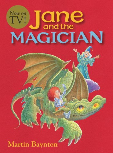 Read Online Jane and the Magician (Jane and the Dragon) pdf epub