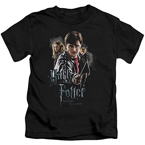 -- Harry Potter Juvy T-Shirt, Juvy Large (7) ()