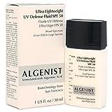 Algenist Ultra Lightweight UV Defense Fluid SPF 50 for Women, 1 Ounce Review