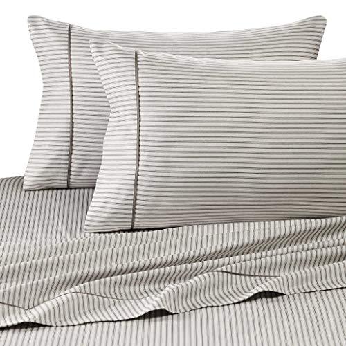 Rajlinen Queen Sheet SET-100% Cotton- 400 Thread Count- 15