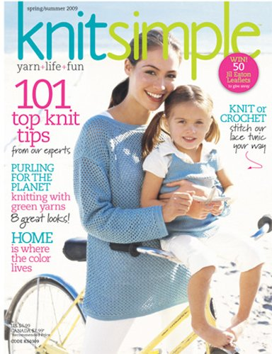 knitting magazine subscriptions