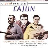 Cajun-As Good As It Gets by Cajun-As Good As It Gets
