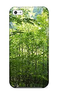 For Iphone 5c Case Protective Case For Forest Case