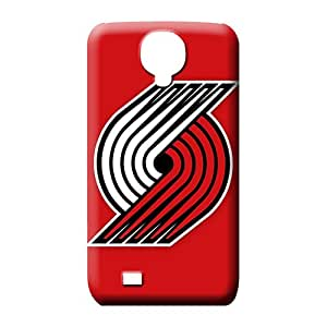 samsung galaxy s4 cell phone case Shockproof Proof Cases Covers Protector For phone Nba Portland Trail Blazers 1