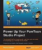 Read Power Up Your PowToon Studio Project PDF