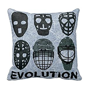 Hockey Home Decor