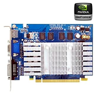 Amazon.com: Sparkle sfpx94gt512u2 GeForce 9400 GT 512 MB ...