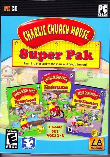 charlie-church-mouse-super-pak
