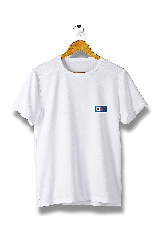 Kilsd Cassette Movie T-Shirt Modern Cool Tees for Men Y125