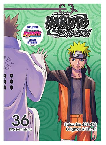 Naruto Shippuden Uncut Set 36 for sale  Delivered anywhere in Canada
