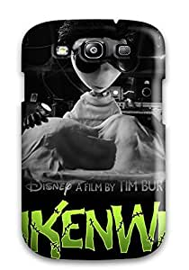 1427062K66408843 Fashionable Galaxy S3 Case Cover For Frankenweenie Movie Protective Case