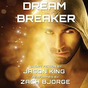 Dream Breaker Audiobook