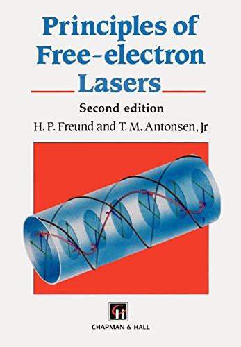 Principles of Free-electron - Laser Free Electron