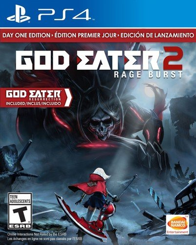 Top 9 recommendation god eater vita