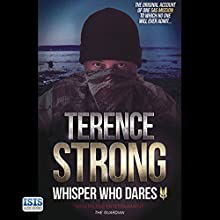 Whisper Who Dares Audiobook by Terence Strong Narrated by Simon Mattacks