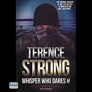 Whisper Who Dares Audiobook