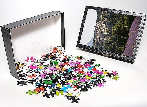 Photo Jigsaw Puzzle of Aurel, Vaucluse, Provence, France, Europe